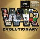 【輸入盤】Evolutionary [ War ]
