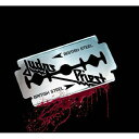ブリティッシュ・スティール・30th アニバーサリー・エディション(CD+DVD) [ ジューダス・プリースト ]
