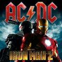 アイアンマン2(デラックス・バージョンCD+DVD) [ AC/DC ]