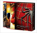 スパイダーマンTM トリロジーBOX(4枚組) 【期間限定】【MARVELCorner】