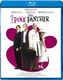 ピンクパンサー【Blu-rayDisc Video】