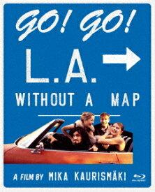GO! GO! L.A.【Blu-ray】 [ デヴィッド・テナント ]
