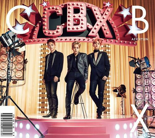 MAGIC (初回限定盤 CD+DVD) [ EXO-CBX ]