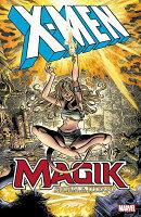 X-Men Magik: Storm & Illyana
