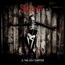 【輸入盤】5: The Gray Chapter (Deluxe Edition) [ Slipknot ]