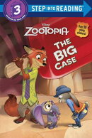 Zootopia the Big Case