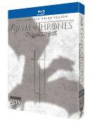 ゲーム・オブ・スローンズ 第三章: 戦乱の嵐ー前編ー ブルーレイ コンプリート・ボックス【Blu-ray】