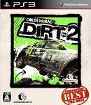 Colin McRae:DiRT2 Codemasters THE BEST PS3版
