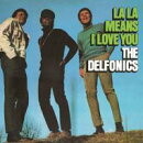 【輸入盤】La La Means I Love You (180g)