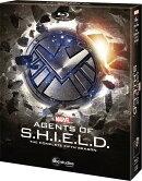 エージェント・オブ・シールド シーズン5 COMPLETE BOX【Blu-ray】