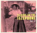 【輸入盤】Talking On The Telephone Vol.2