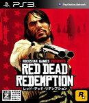 レッド・デッド・リデンプション PS3版