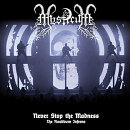 【輸入盤】Never Stop The Madness: The Roadburn Inferno (+dvd)