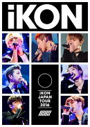 iKON JAPAN TOUR 2016【Blu-ray(スマプラムービー対応)】【Blu-ray】