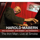 【輸入盤】Iron Man: Live At Smoke (2CD)