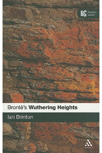 Bronte'sWutheringHeights