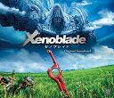 Xenoblade Original Soundtrack(4CD) [ (ゲーム・ミュージック) ]