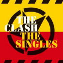 the CLASH SINGLES '77-'85