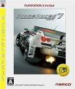 リッジレーサー7 PLAYSTATION 3the Best