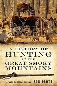 A_History_of_Hunting_in_the_Gr