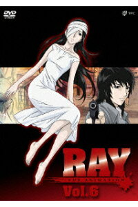 RAY_THE_ANIMATION_Vol.6