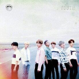 YOUTH [ BTS (防弾少年団) ]