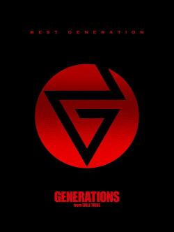 BEST GENERATION (豪華盤 2CD+3Blu-ray)