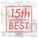 川嶋あい 15th Anniversary BEST (初回限定盤 2CD+DVD)