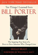 TEN THINGS I LEARNED FROM BILL PORTER(B)