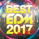 BEST EDM 2017 in the MIX [ (V.A.) ]