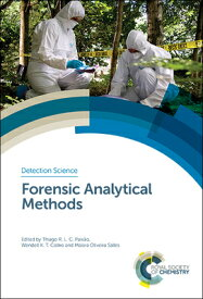 Forensic Analytical Methods FORENSIC ANALYTICAL METHODS (ISSN) [ ー ]