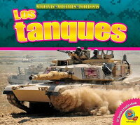 LosTanques(Tanks)SPA-TANQUES(TANKS)(MaquinasMilitaresPoderosas(MightyMilitaryMachines))[JohnWillis]