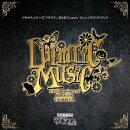 ツキウタ。シリーズ「ツキステ。」第4幕サウンドトラック「Lunatic Music」