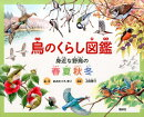 鳥のくらし図鑑