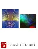 """【同時購入特典】""""ETERNALBEAT"""" TOUR 2017【Blu-ray】 & SOAK (初回限定盤 CD+DVD)(NEGOTO Year Photo Book 201…"""