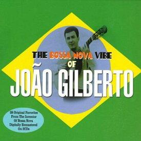 【輸入盤】ボサ・ノヴァの誕生 [ Joao Gilberto ]