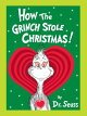 How the Grinch Stole Christmas! Grow Your Heart Edition