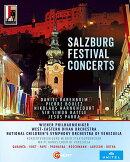 【輸入盤】『ザルツブルク音楽祭コンサート・ボックス 2008-2013』 ラトル、バレンボイム、ブーレーズ、アーノンク…