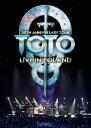 TOTO 35周年アニヴァーサリー・ツアー〜ライヴ・イン・ポーランド 2013 【初回限定盤】 [ TOTO ]