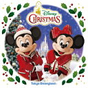 東京ディズニーランド ディズニー・クリスマス 2019 [ (ディズニー) ]