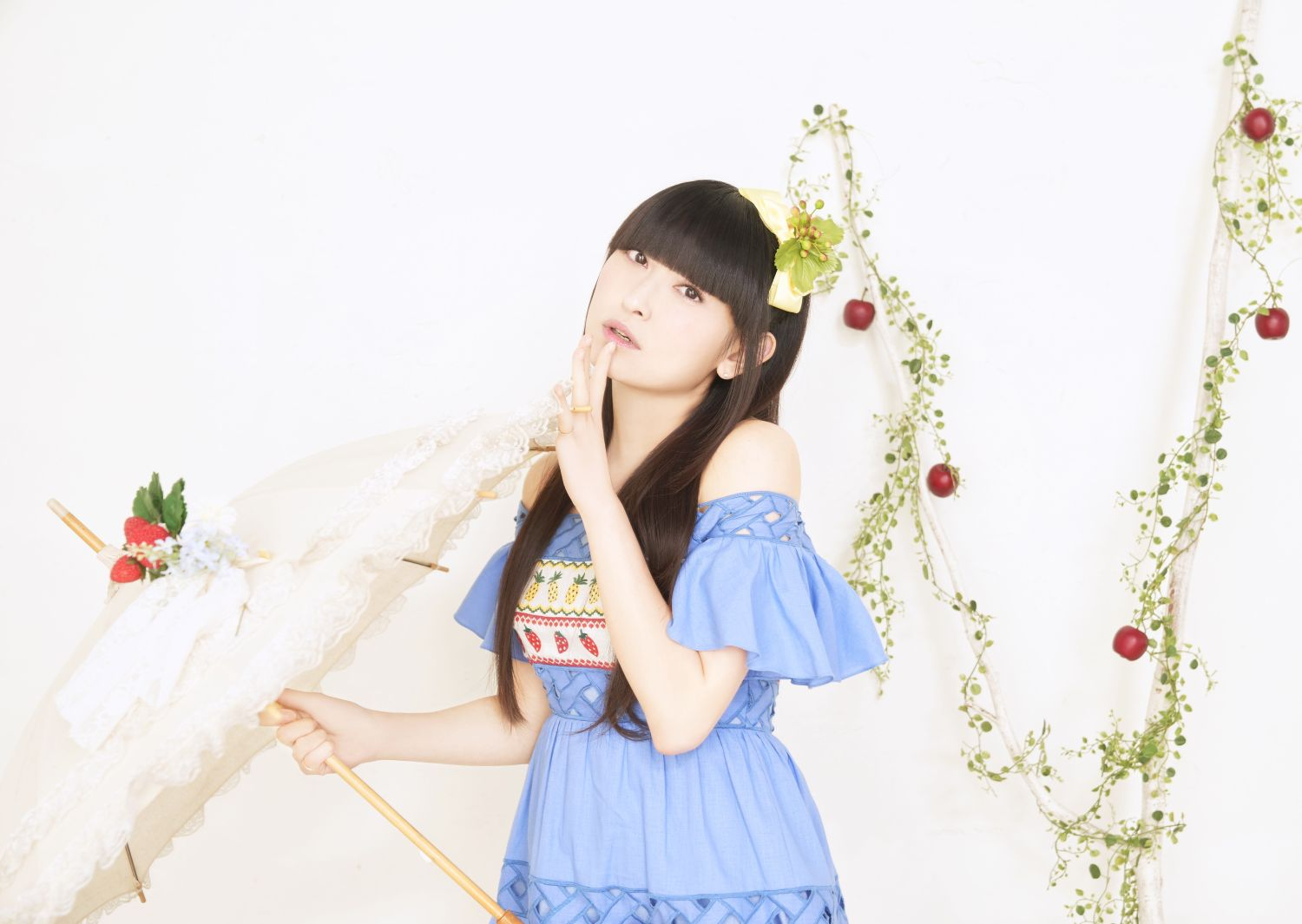 Strawberry candle (CD+DVD) [ 田村ゆかり ]