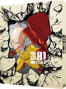 ワンパンマン SEASON 2 第1巻(特装限定版)【Blu-ray】