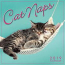 2019 Cat Naps Mini Calendar: By Sellers Publishing