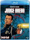 ジャッジ・ドレッド【Blu-ray】