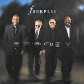 【輸入盤】 Energy [ Fourplay ]