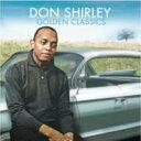 【輸入盤】Golden Classic [ Don Shirley ]