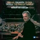 【輸入盤】フィンランディア、伝説、タピオラ、トゥオネラの白鳥、カレリア組曲 カラヤン&ベルリン・フィル(1976…
