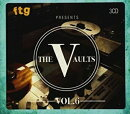 【輸入盤】Ftg Presents The Vaults Vol 6
