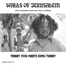 【輸入盤】Walls Of Jerusalem (With Unreleased Mixes And Studio Outtakes)