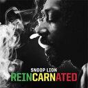 【輸入盤】Reincarnated [ Snoop Lion (Snoop Dogg) ]
